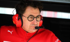 Binotto to review Ferrari performance during summer break