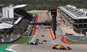 US Grand Prix on track for record attendance thanks to Netflix!
