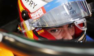 Sainz doubts McLaren can 'break out' from midfield