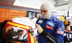 Sainz: Strong first half helped by reaction to early troubles