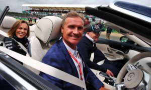 Coulthard: F1 will soon return, but behind closed gates