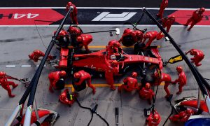 Brawn: 'Badly' needed win only fix for morale at Ferrari