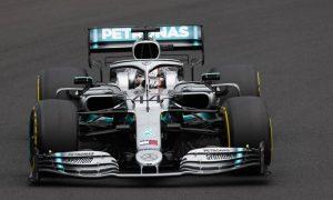 Hamilton edges Verstappen in final practice in Hungary