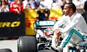 Wolff: Hamilton the person has outdevelopped the driver