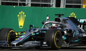 Wolff: Hamilton spurred on in Hungary by father's words