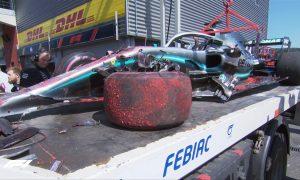 Ricciardo blasts fans who cheered Hamilton crash at Spa