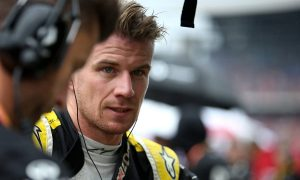 Hulkenberg foresees 'make or break' races ahead for Renault