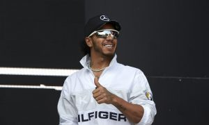 Hamilton breaks from F1 for 'real recovery', change of lifestyle