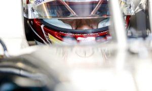 Hamilton vows to 'apply the pressure' on Ferrari despite deficit