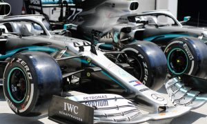 Pirelli denies Mercedes dominance rooted in thinner tread tyres