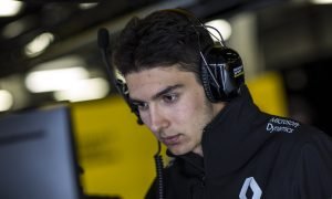 Renault: Mercedes will have no right on Ocon for two years