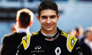 Ocon to return full-time to F1 in 2020 with Renault!