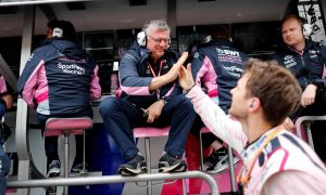 Szafnauer sure Racing Point will recapture 'best of the rest' spot