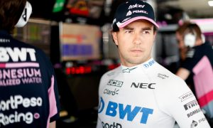 Perez set for new Racing Point deal 'in a matter of days'