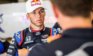 Red Bull sheds light on Gasly's struggles and demotion