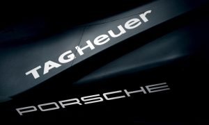 TAG Heuer teams up with Porsche as Formula E title partner