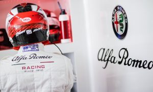Alfa relationship with Raikkonen 'is working perfectly' - Vasseur