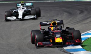 Red Bull: Twisty Hungaroring caters to 'mighty' Mercedes
