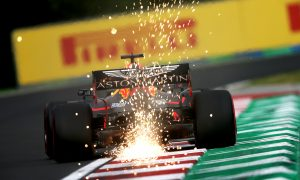 Horner: Verstappen nailed it in the last two corners