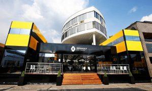 Renault truck crash won't affect team's Hungarian GP preparations
