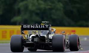 Renault's Taffin sees 20 more years of combustion engines in F1