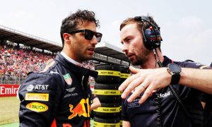 Ricciardo reveals key event that led to Red Bull exit