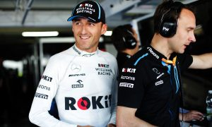 Kubica banking on big Polish support in Hungary