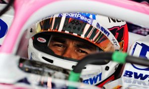 Perez not a fan of bringing back refueling to F1