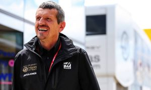 Guenther Steiner: Haas opened the eyes of many in F1