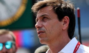 Wolff baffled by level of 'manipulation and opportunism' in F1