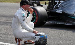 Bottas has contingency plan if Mercedes pick Ocon