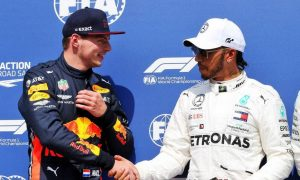 Hamilton would welcome Verstappen at Mercedes, if only to prove a point