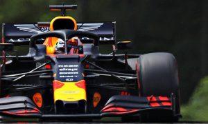 Palmer praises Verstappen and Honda as best of 2019 so far