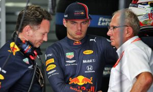 Red Bull 'had to react' and give Albon a chance - Marko
