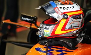 Hungarian GP: Saturday's action in pictures