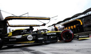 Renault wants F1 engine development freeze from 2021
