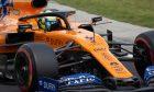 Lando Norris (GBR) McLaren MCL34. 03.08.2019.