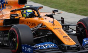 Norris glad to 'bounce back' in Hungary