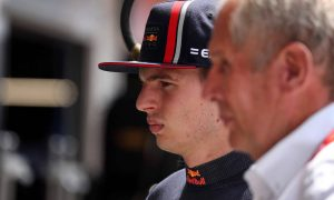 Marko pleased by end to Verstappen 'clause' uncertainty