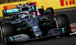 Bottas will 'think differently' next time he battles Hamilton