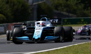Williams' new design approach validated by 'fantastic correlation'