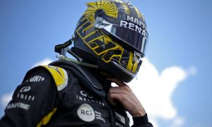 Hungarian GP: Sunday's action in pictures