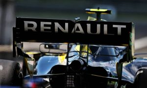 Renault follows rivals with engine upgrade, and penalties