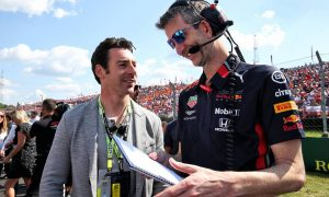 F1 cars 'almost too good', says Indy 500 champ Pagenaud