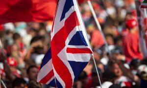 F1 restart hopes at risk from proposed new UK quarantine