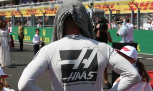 Steiner: Haas has been 'standing still' since Melbourne