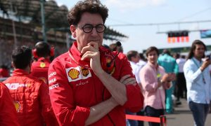 Binotto wants Esports to help supply Ferrari Driver Academy