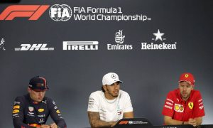 Hamilton and Vettel differ on F1 return for Alonso