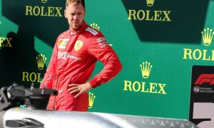 'No silver bullets', admits Vettel of Ferrari's growing deficit
