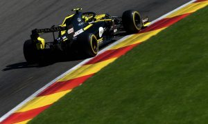 Strategy dictates return to older-spec engine for Renault drivers